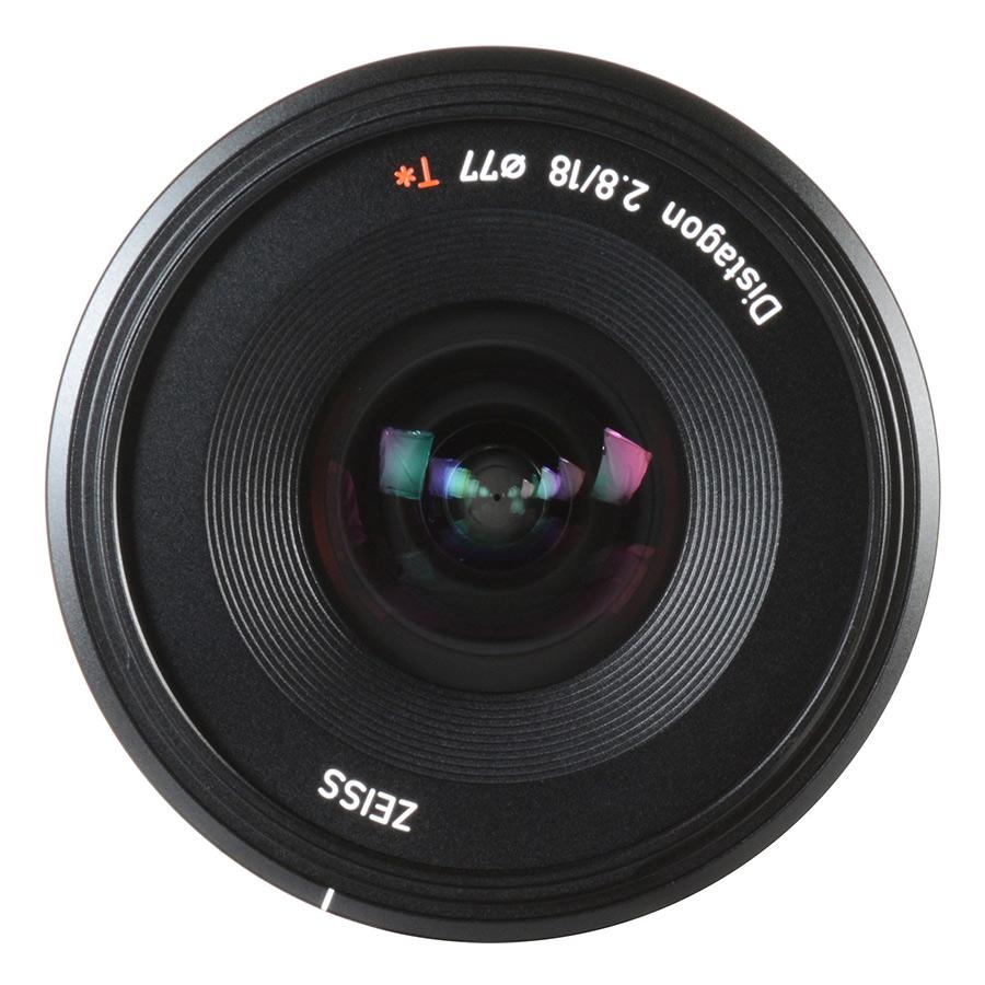 Lens Zeiss Batis 18mm F/2.8 For Sony E mount - Hàng Chính Hãng