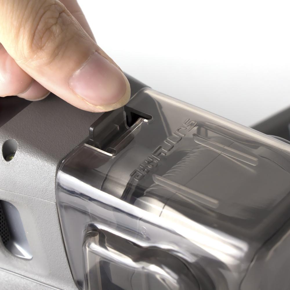 Chụp bảo vệ và cố định camera gimbal cho mavic 2 pro