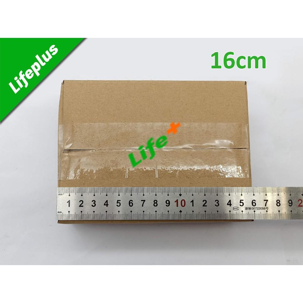 Combo 20 Bìa đóng hàng cỡ 2 kích thước 16 x 12 x 6 cm