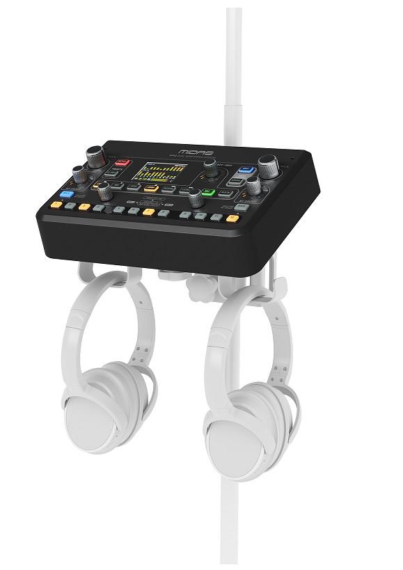 Midas DP48 Dual 48-Channel Personal Monitor Mixer-Hàng Chính Hãng