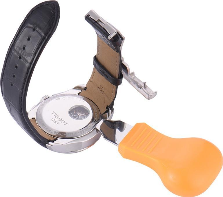 Bộ dụng cụ sửa chữa đồng hồ 13 món có kèm túi đựng