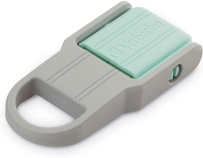 USB Verbatim 32GB Store 'n' Flip  - Hàng chính hãng