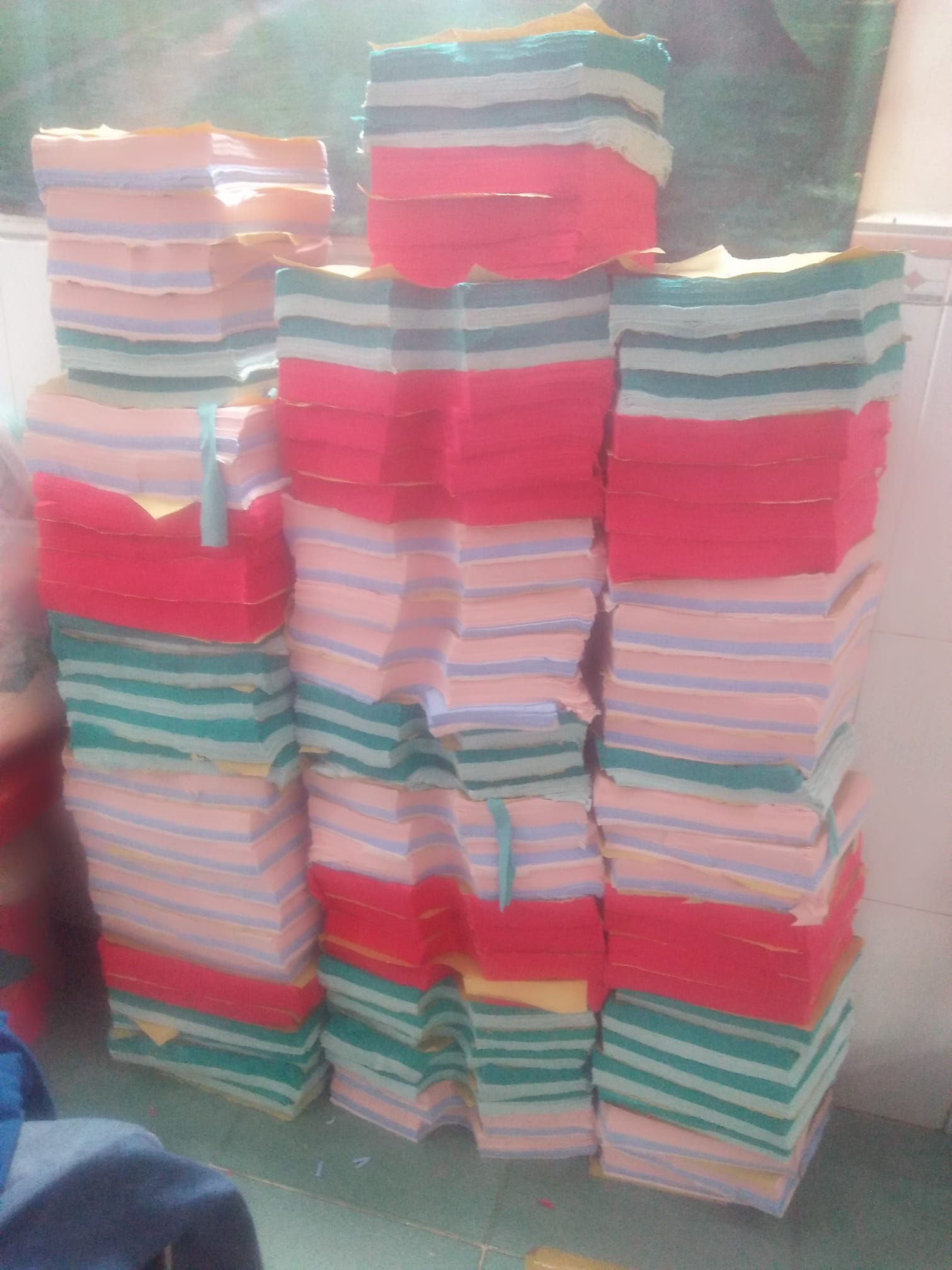 Bộ 5 quần chip đùi bé trai (màu ngẫu nhiên)