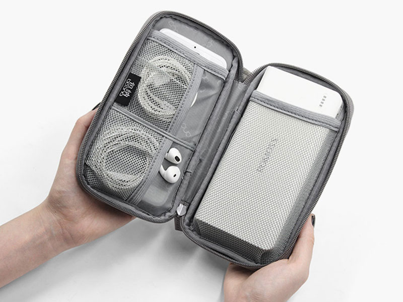 Túi đựng điện thoại – Sạc dự phòng – Cáp – Tai nghe Baona - Hàng Nhập Khẩu