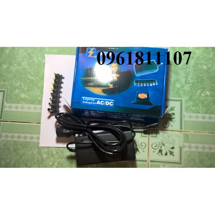 Adapter nguồn 12V - 24V 5A điều chỉnh tốc độ motor 775 550