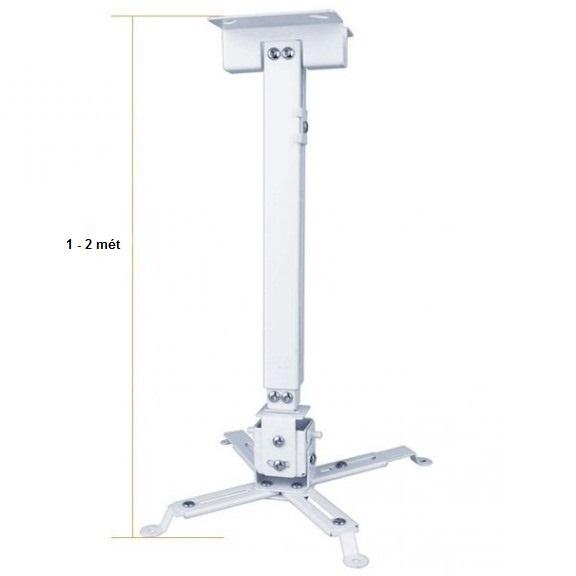 Giá treo máy chiếu đa năng  2 mét ( Hàng nhập khầu)