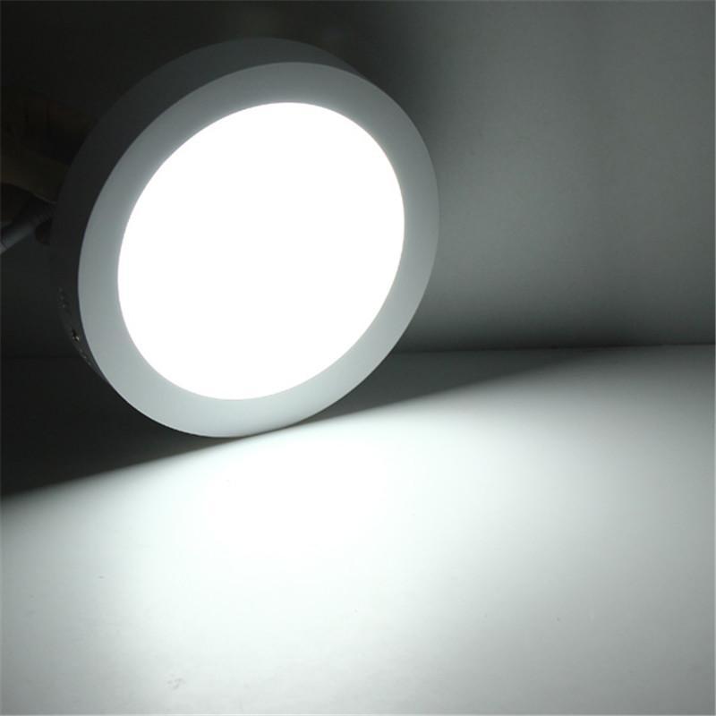 Đèn ốp trần tròn GSLighting công suất 18W