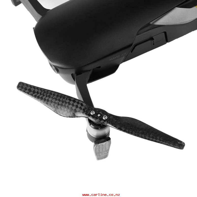 Cánh carbon Mavic air siêu cứng (4 cánh) - Sunnylife - hàng chính hãng