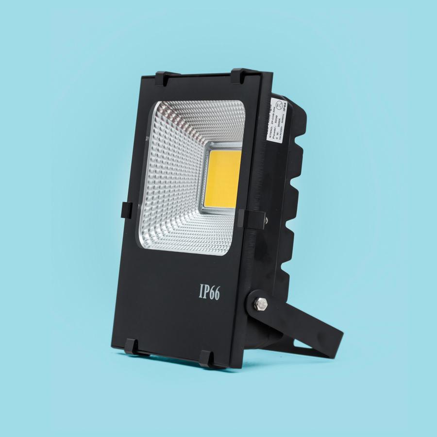Đèn pha LED 50W sáng trắng FACOB-BL-50