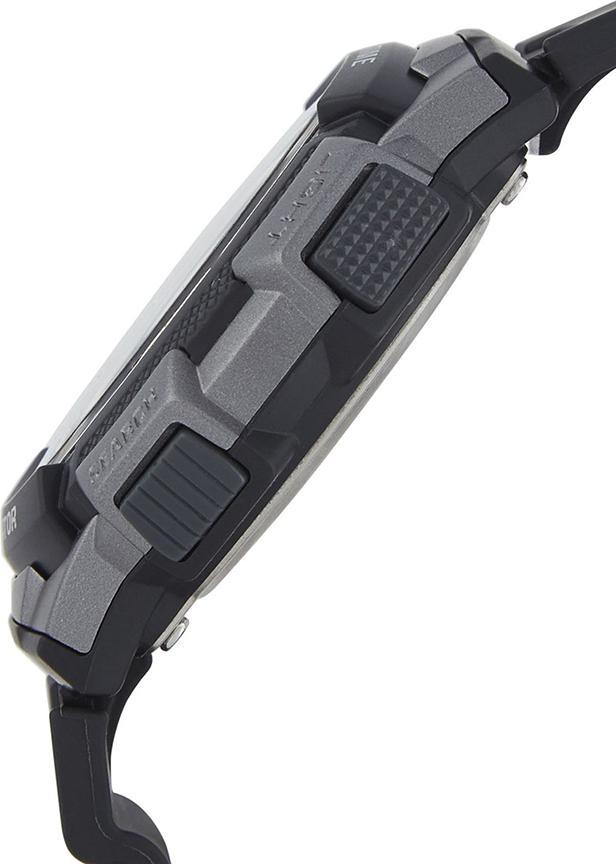 Đồng Hồ Nam Dây Nhựa Casio AE-1000W-1BVDF (42mm) - Đen