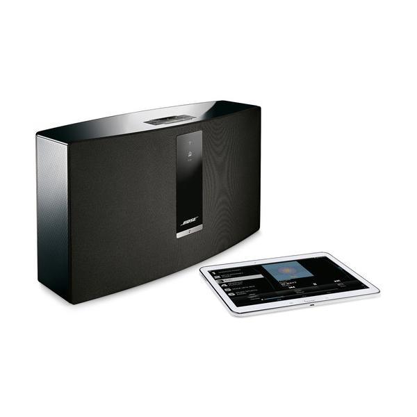 Loa Bluetooth Bose Soundtouch 30 Series III - Hàng Chính Hãng