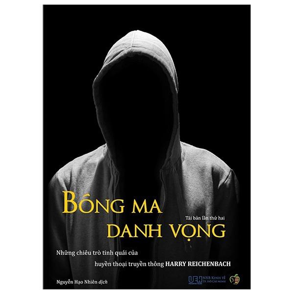 Bóng Ma Danh Vọng (Tái Bản 2019)