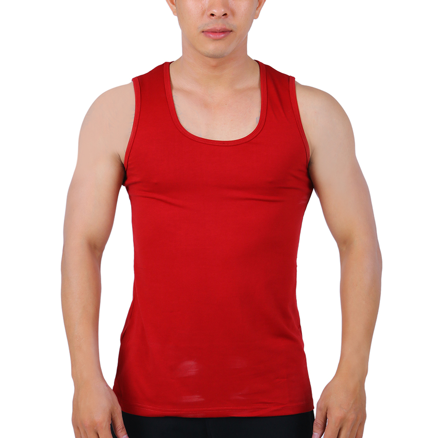 Áo Thun Tập Gym Nam Ba Lỗ Unique Apparel ATBLC - Đỏ Đô - 1274969713830,62_13857158,129000,tiki.vn,Ao-Thun-Tap-Gym-Nam-Ba-Lo-Unique-Apparel-ATBLC-Do-Do-62_13857158,Áo Thun Tập Gym Nam Ba Lỗ Unique Apparel ATBLC - Đỏ Đô