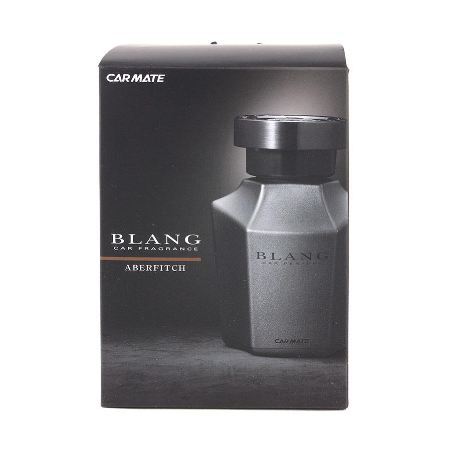 Nước hoa ô tô CARMATE BLANG LIQUID MATTE ELEGANCE L862 Aberfitch 120ml