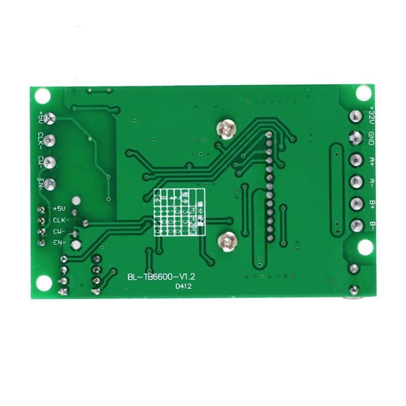 Module Điều Khiển Động Cơ Bước TB6600 4.5A