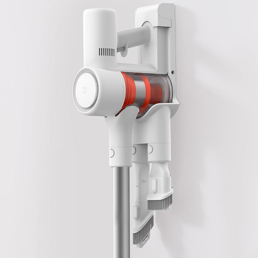 Máy Hút Bụi Cầm Tay (Vacuum) Xiaomi Mi Handheld Vacuum Cleaner 1C/ White (Trắng)(SKV4106GL) – Hàng Chính Hãng