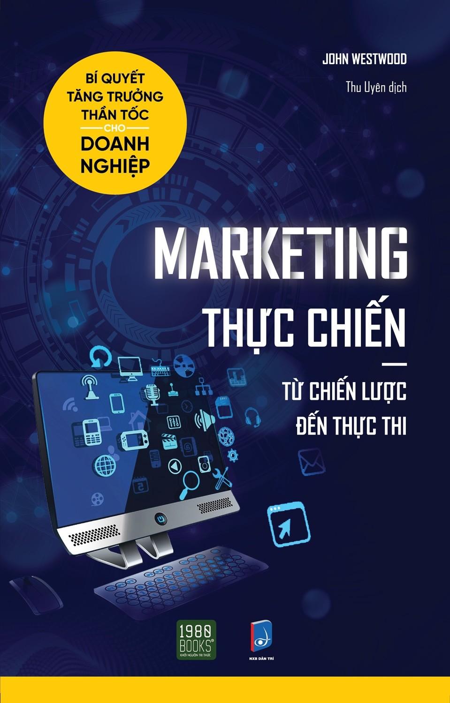 Combo 3 Cuốn Sách Về Marketing Mà Bạn Không Thể Bỏ Lỡ