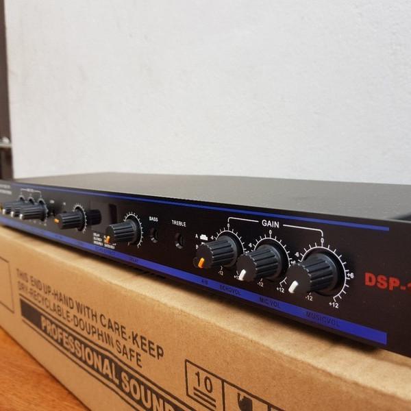 Vang Karaoke cao cấp dbx DSP 100, hàng nhập khẩu