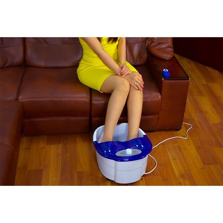 Bồn massage chân trị liệu thư giãn đa chức năng LAICA PC1301 - ITALY