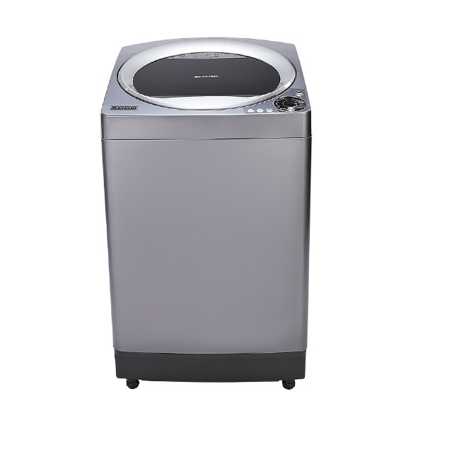 Máy Giặt Sharp 9.5Kg ES-W95HV-S - Hàng Chính Hãng