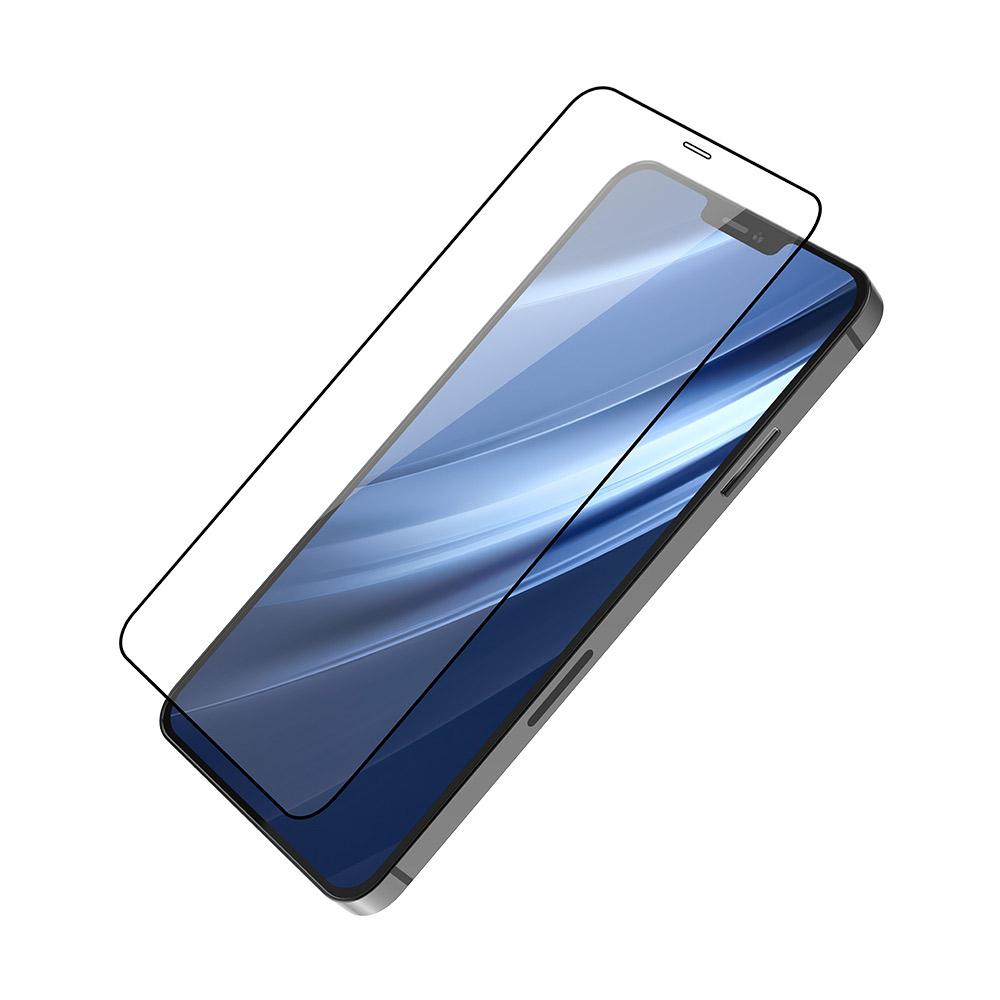 Kính Cường Lực JCPAL Preserver Dành Cho iPhone 12 Mini, 12/Pro, 12 Pro Max - Hàng Chính Hãng