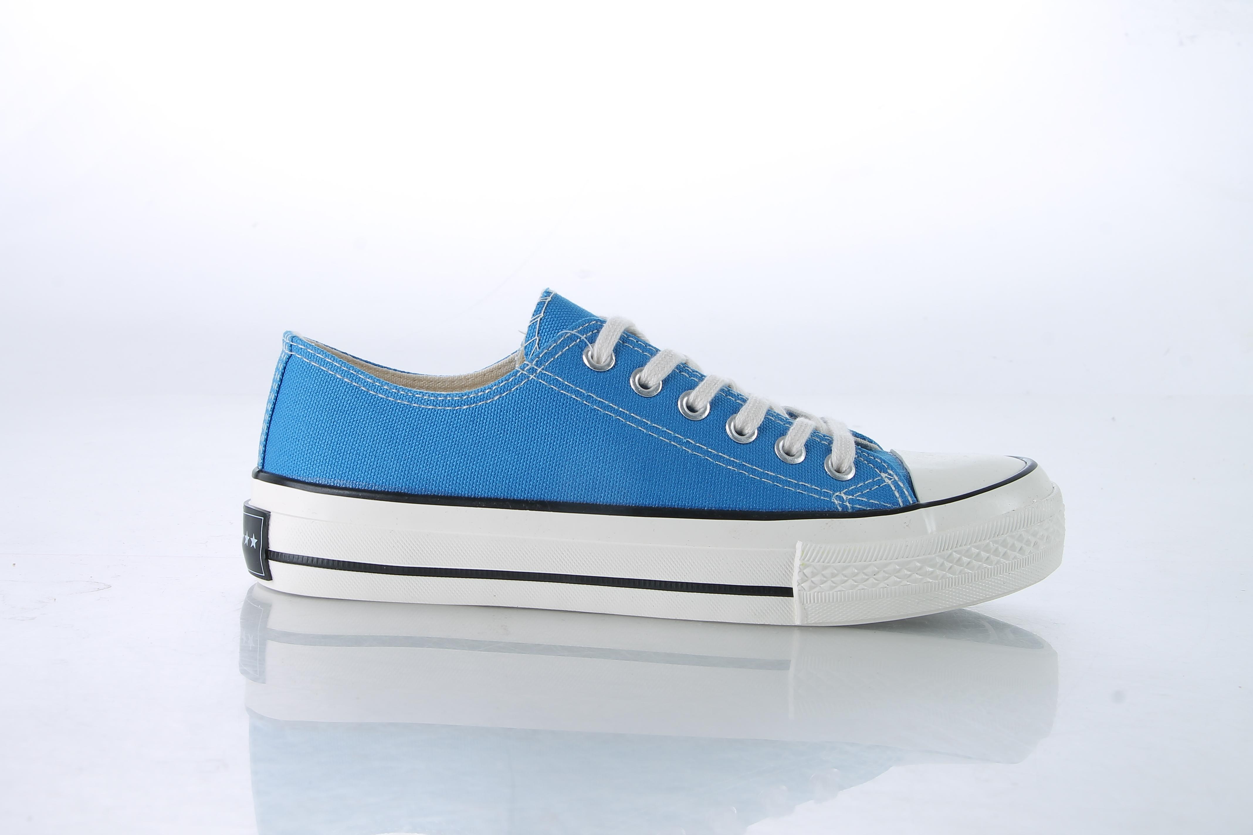 Giày Sneaker Nam, Nữ SNRD chính hãng SN537-Blue