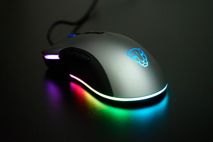 Chuột Gaming Motospeed V70 - chính hãng