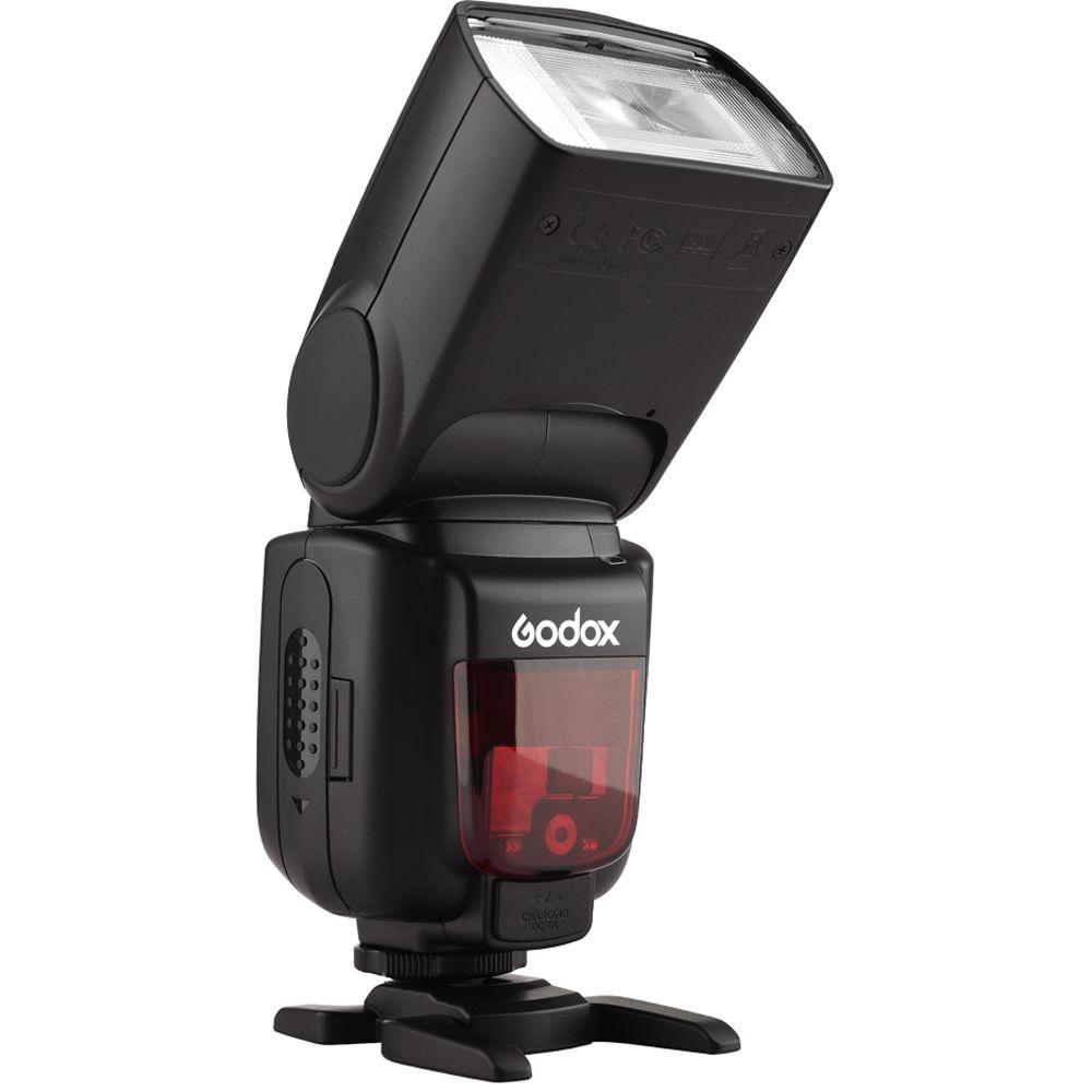 Đèn Flash Godox TT600 for Sony - Hàng chính hãng