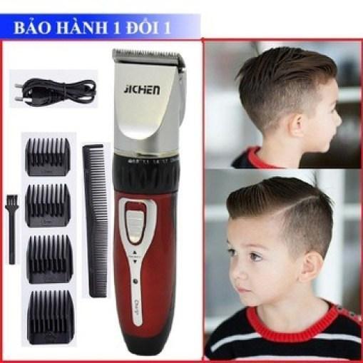 Tông đơ cắt tóc cho Gia Đình JC 0817