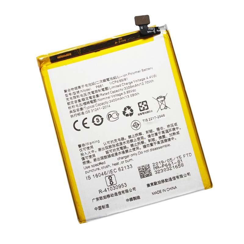 Pin dành cho Oppo F7 CPH1819 3400mAh