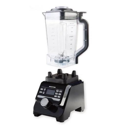 Máy xay sinh tố công nghiệp MKX BL2018 - Hàng chính hãng