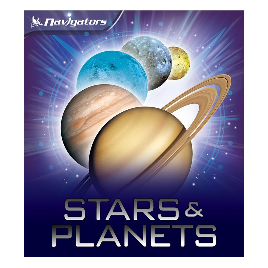 Navigators: Stars and Planets