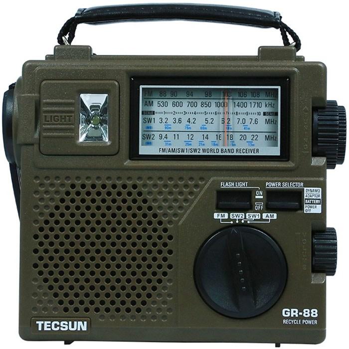 Radio Tecsun GR-88