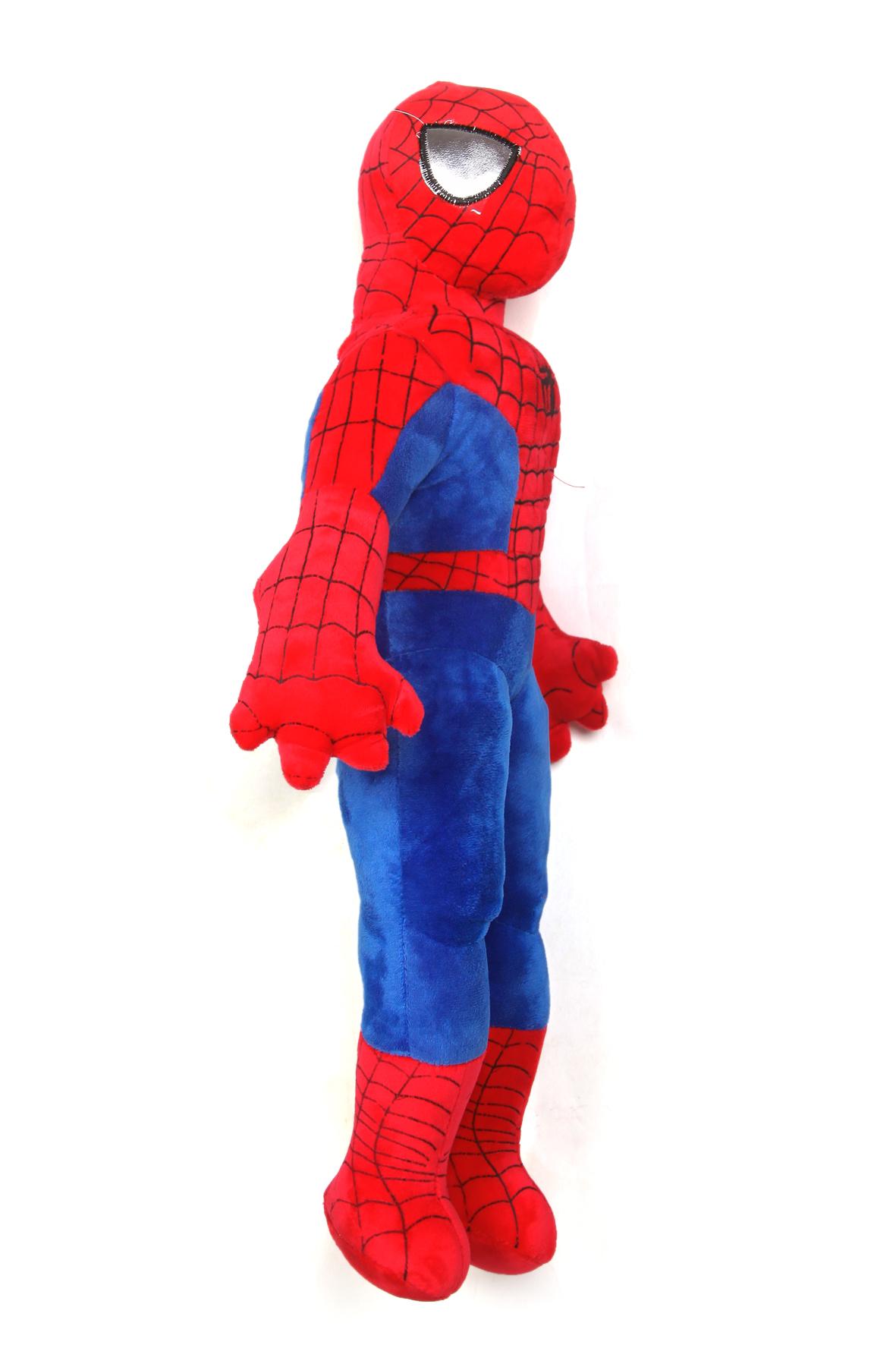 Gấu bông siêu nhân người nhện size 60cm