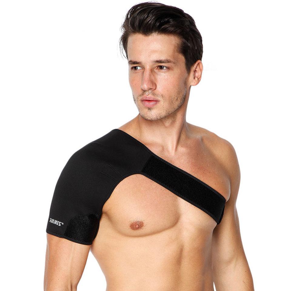 Đai Hỗ Trợ Bảo Vệ Khớp Vai Cao Cấp Sport Shoulder Support AOLIKES YE-1693