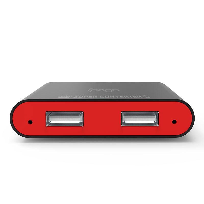 Bộ Chuyển đổi bàn phím và chuột Ipega PG-9116 Bluetooth 4.0 Trên Điện Thoại Di Động Hàng Nhập Khẩu