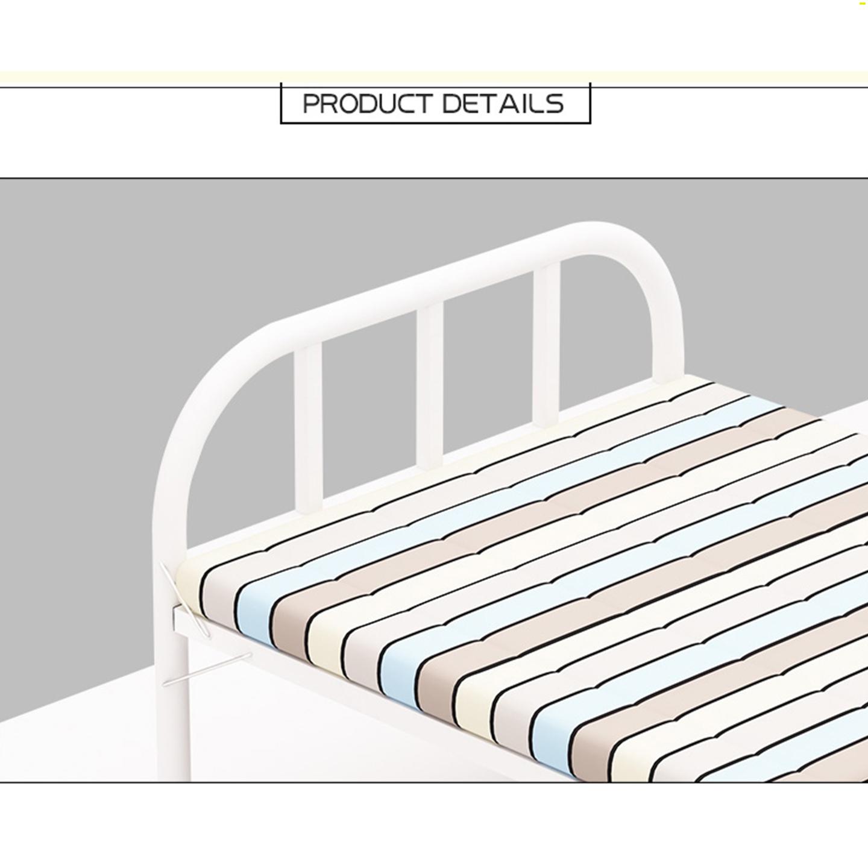 Giường Ngủ Gấp Gọn Mẫu Mới 0359