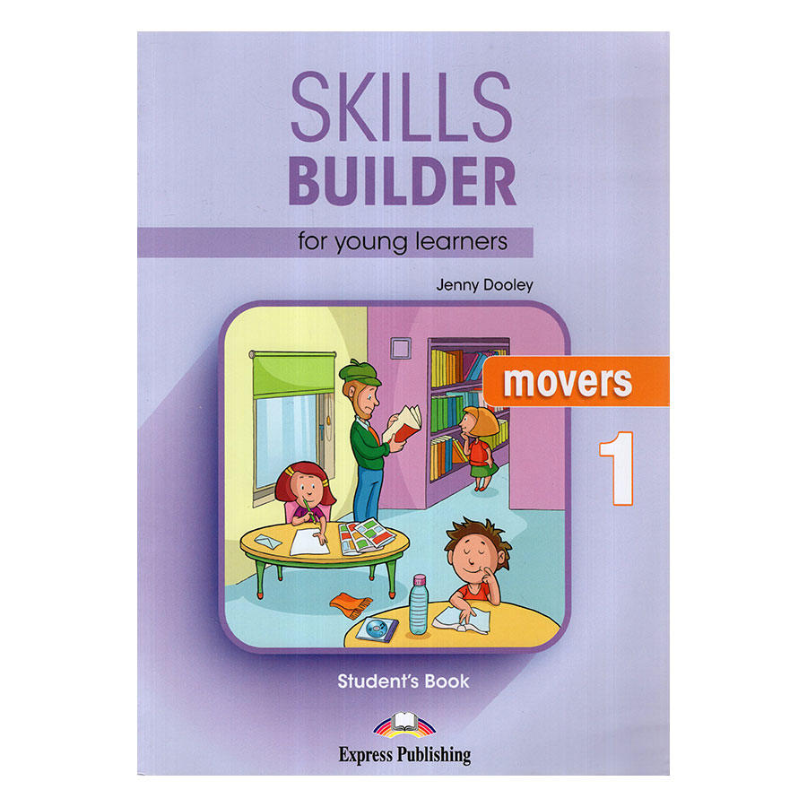Skills Builder For Young Learners Movers 1 Student's Book