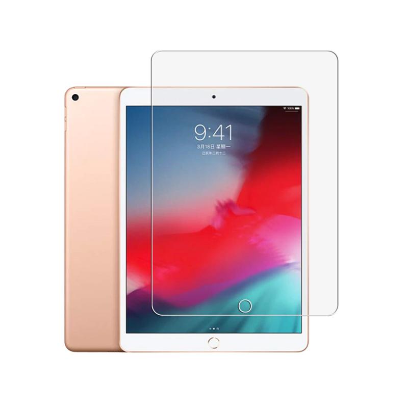 Dán màn hình cường lực iPad 10.2'' 2019 JCPAL iClara 9H - hàng chính hãng