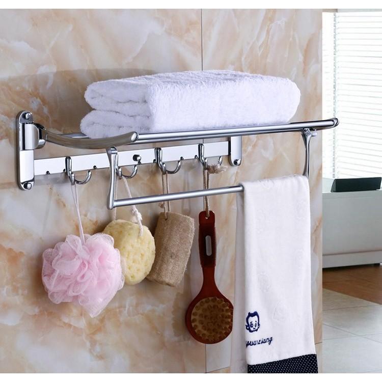 Giá kệ phòng tắm đa năng