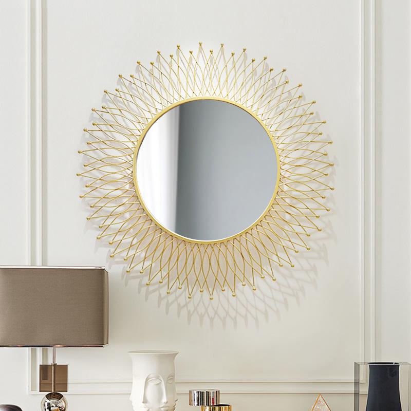 Gường treo tường mặt trời