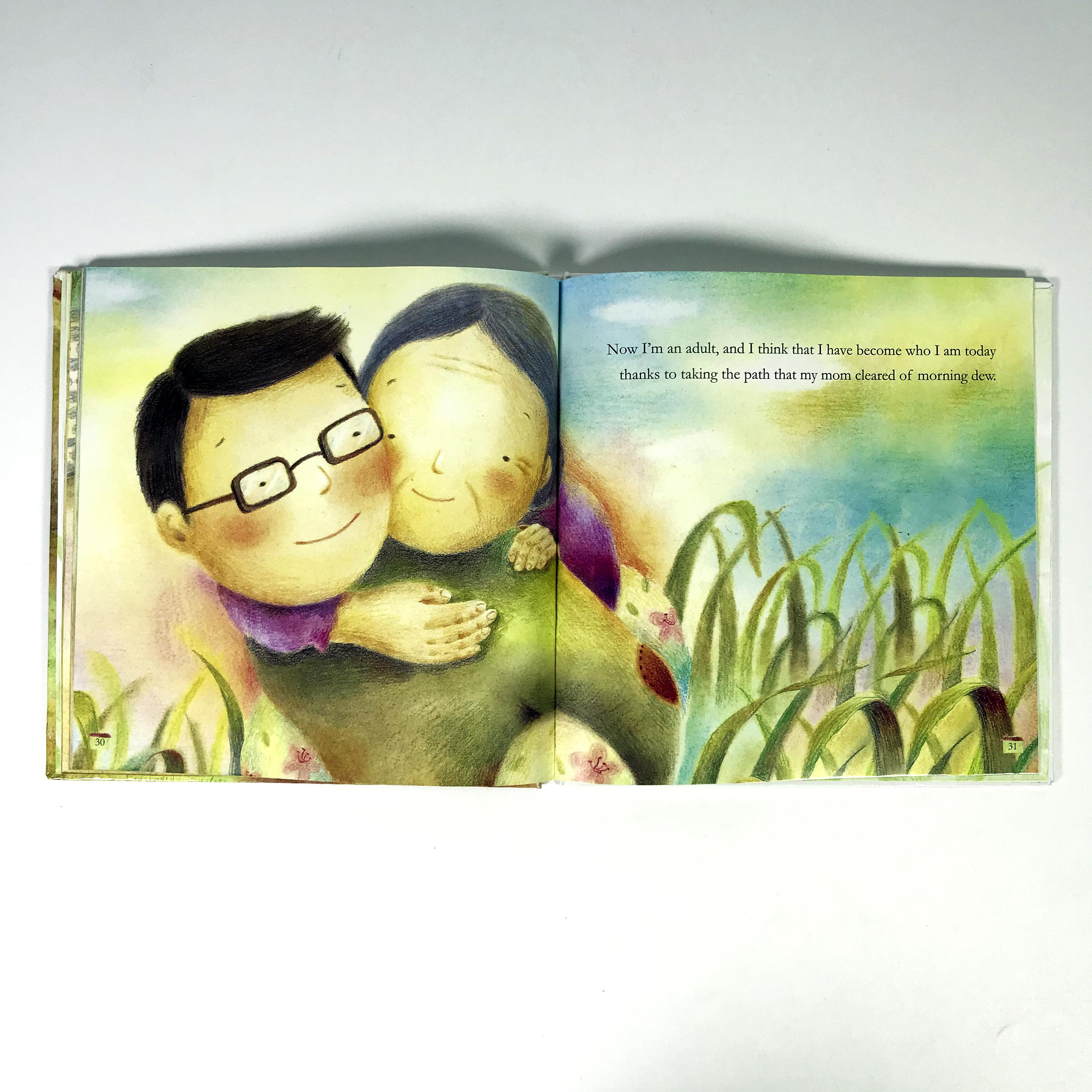 The Seeds Of Love (Combo 5 cuốn)
