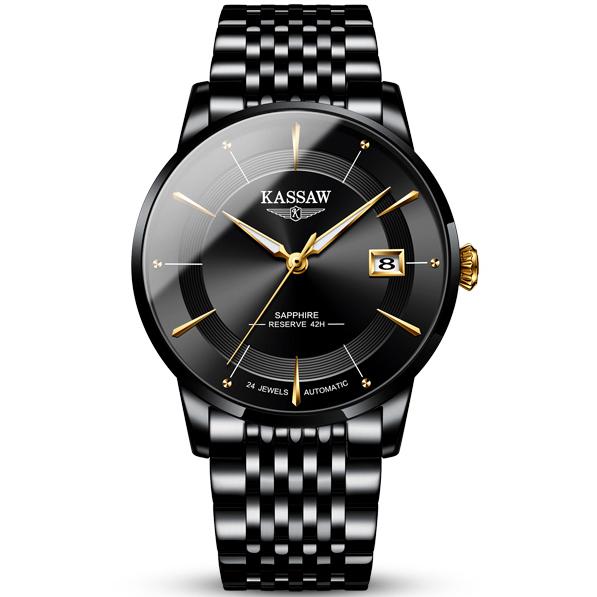 Đồng hồ nam chính hãng KASSAW K890G-2