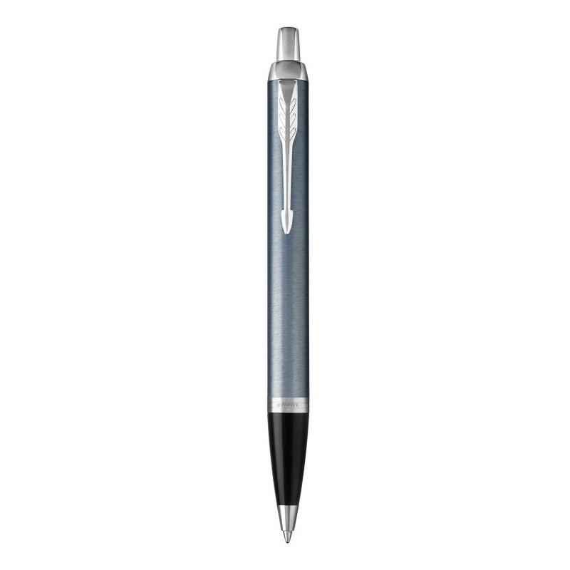 Bút bi cao cấp Parker IM Đ-Blue Grey CT TB4-1975648