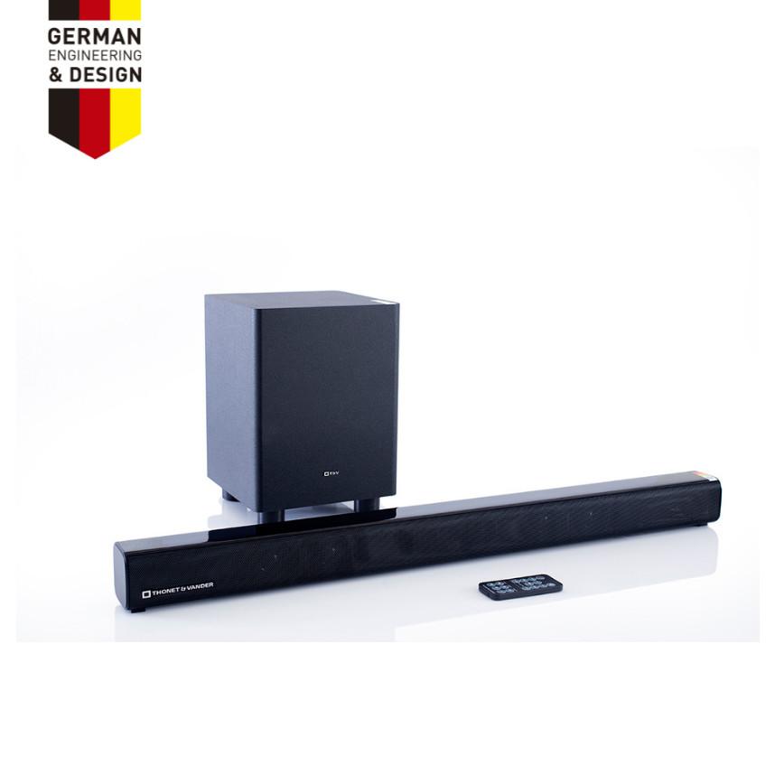 Loa Bluetooth Thonet & Vander SOUNDBAR DUNN Hàng chính hãng