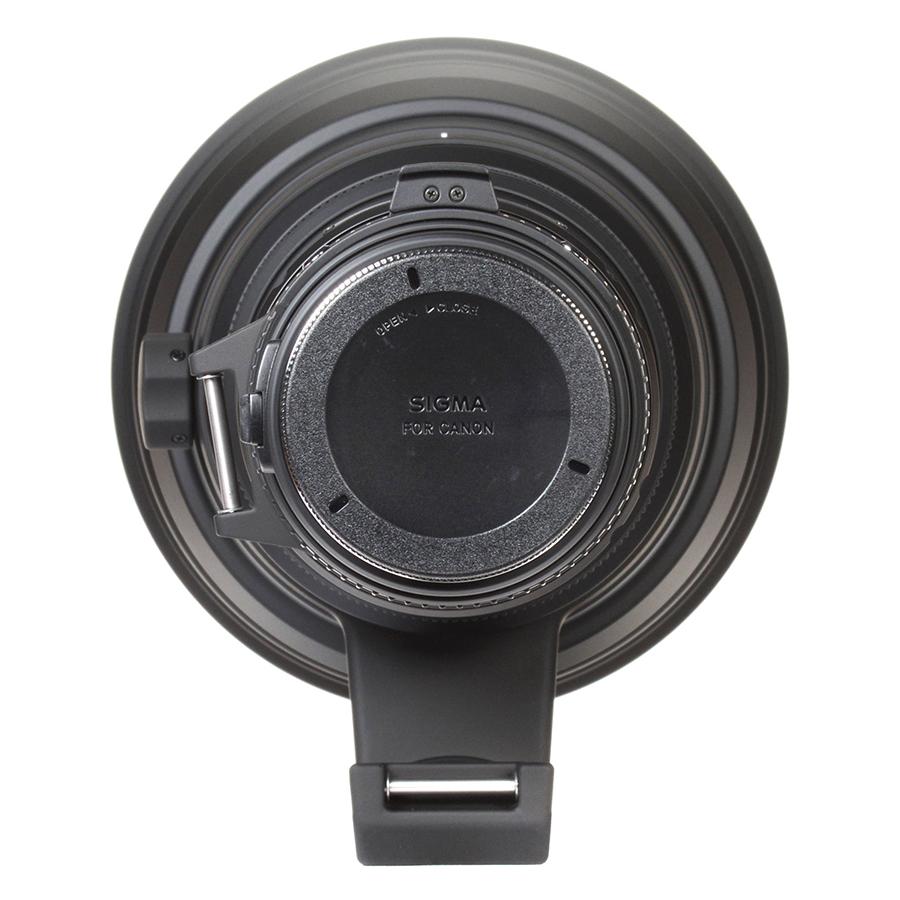 Ống Kính Sigma 300-800 F5.6 EX DG HSM For Nikon - Hàng Chính Hãng