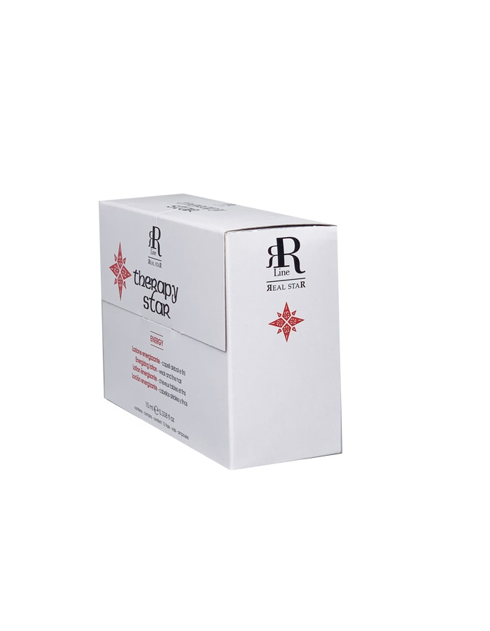 Huyết thanh hỗ trợ, kích thích mọc tóc Therapy Energizing Star 10mlx12 RR17145