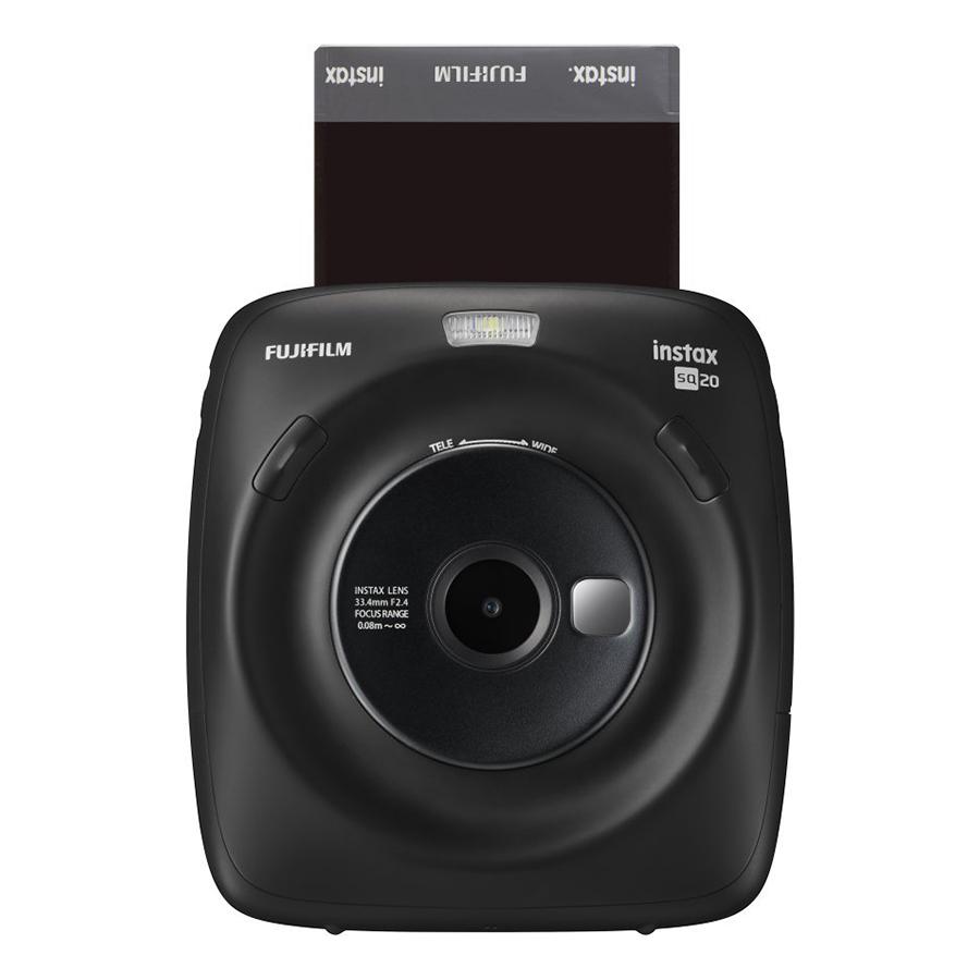 Máy Ảnh Lấy Liền Fujifilm Instax Square SQ20 - Hàng Chính Hãng