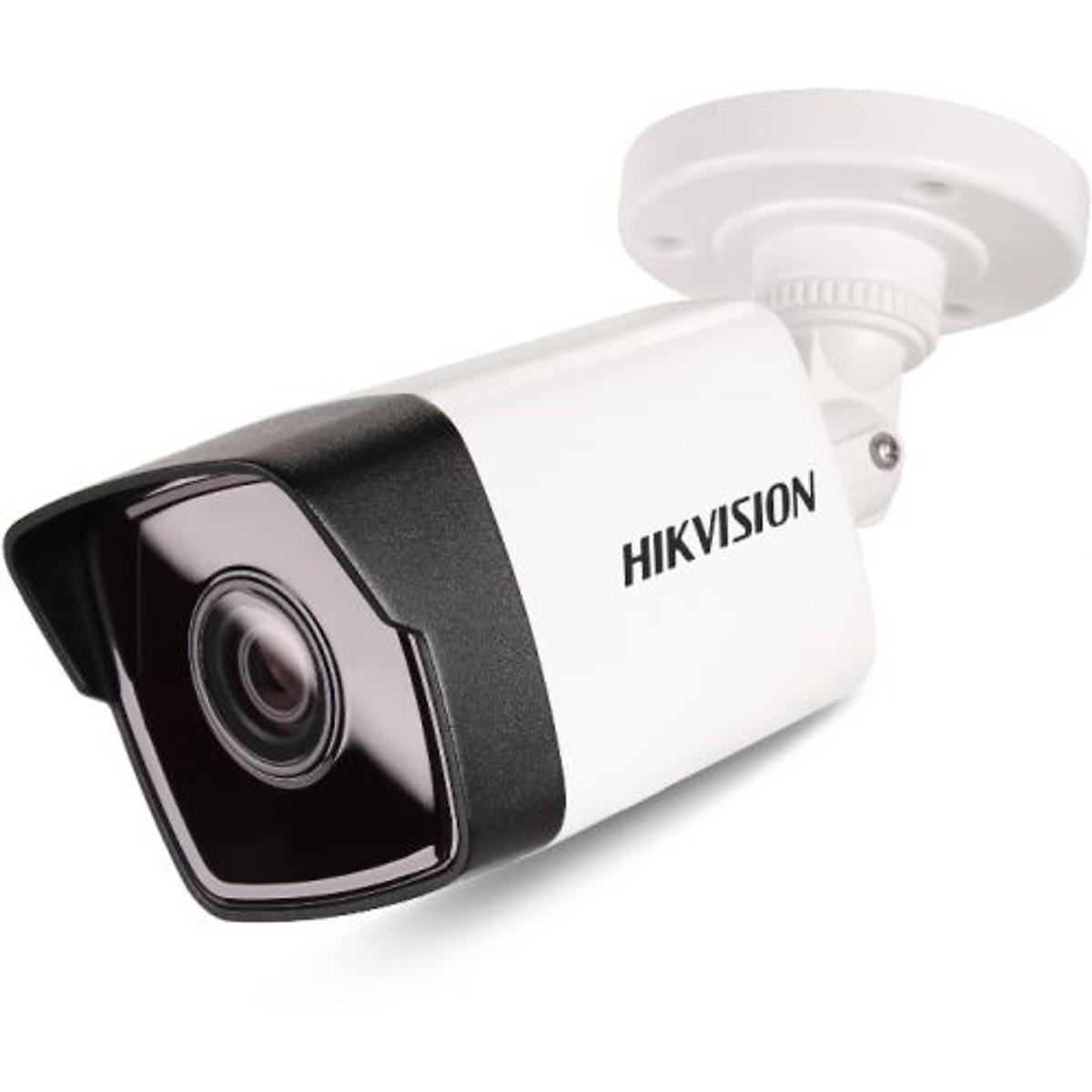 Camera Giám Sát An Ninh IP Wifi Không Dây 4.0 MP - Hikvision DS-2CD1043G0-I Chính hãng