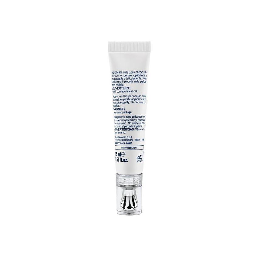 Kem Chống Nhăn Vùng Da Mắt Rilastil Progression HD Illuminating Eye Contour Cream 15ml